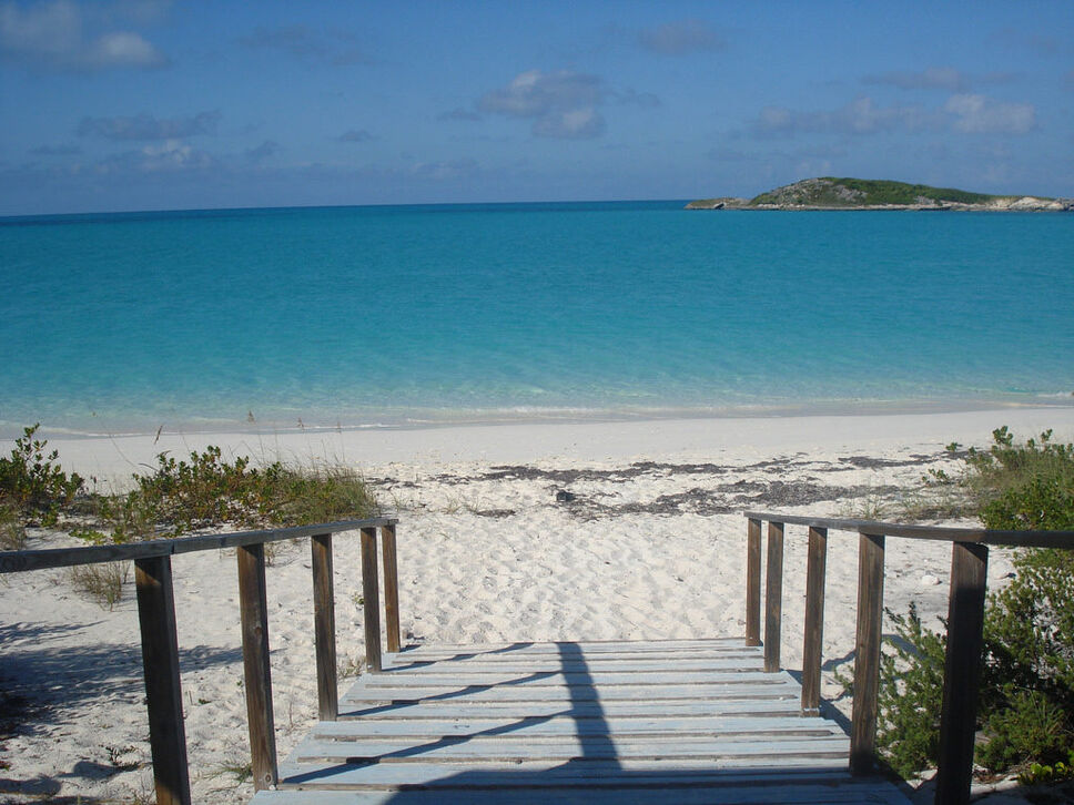Little Exuma, 10 Best Caribbean Island Vacation Destinations