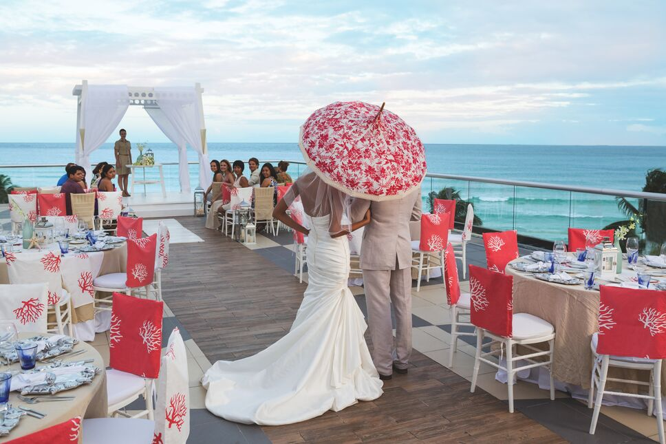 Top 5 caribbean destination wedding locations awaken travels for Popular destination wedding locations