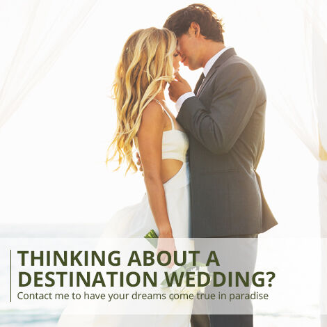 Gilbert Arizona Destination Wedding Planner