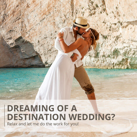 Dreaming of a Destination Wedding?