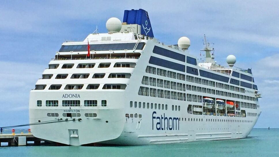 Enjoy Safe Family Volunteer Vacations with Fathom Cruise Line