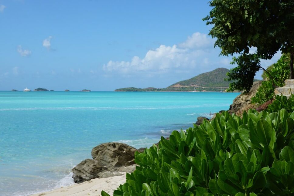 Antigua, 10 Best Caribbean Island Vacation Destinations
