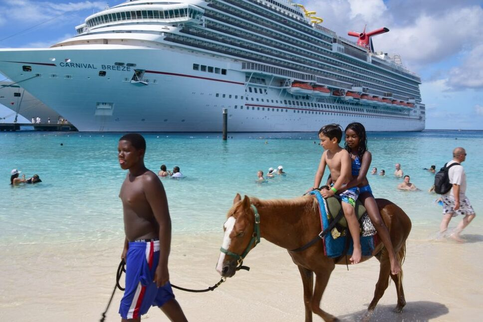 Grand Turk, 10 Best Caribbean Island Vacation Destinations