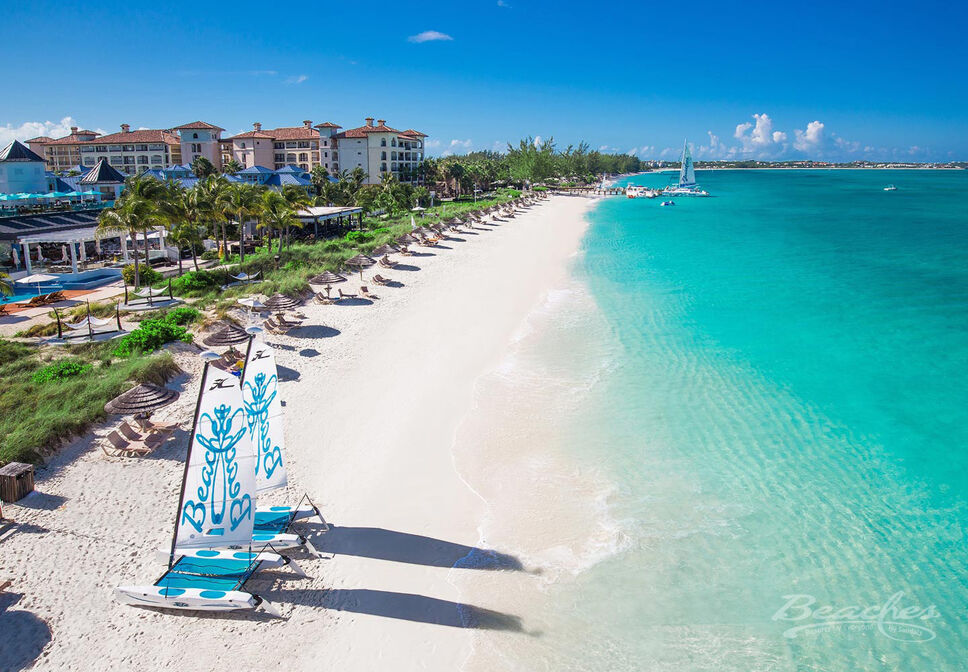 Beaches Turks & Caicos - Providenciales, Turks & Caicos