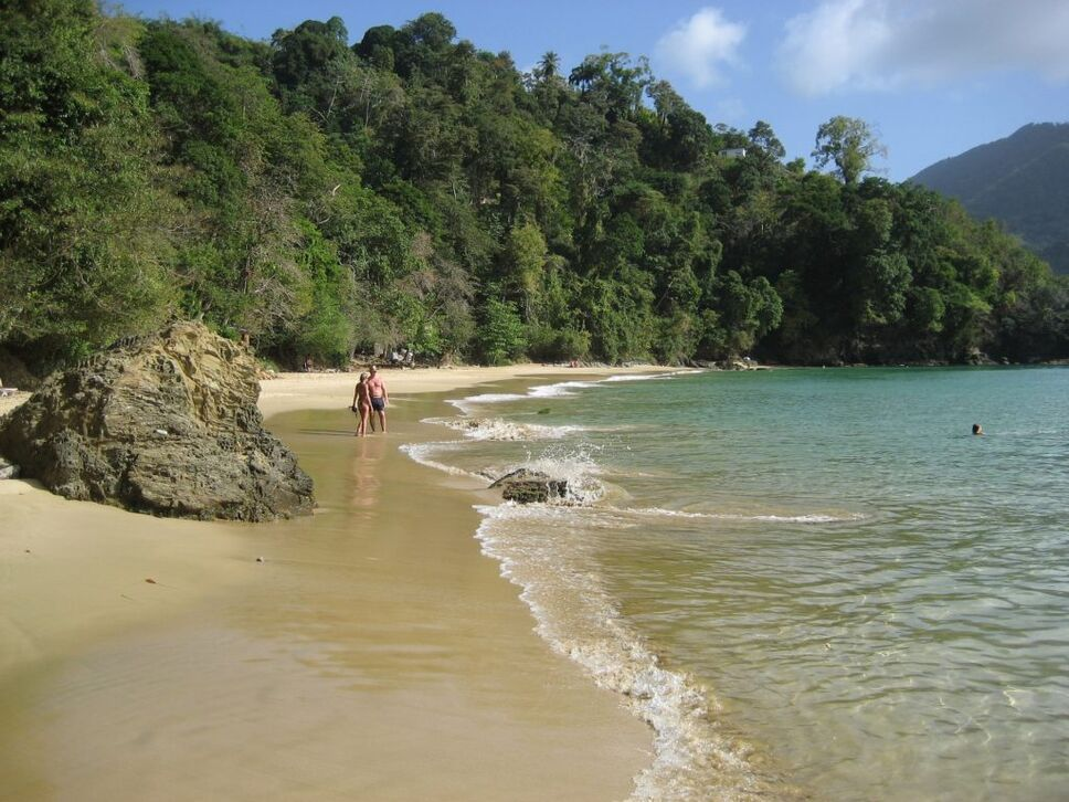 Tobago, 10 Best Caribbean Island Vacation Destinations