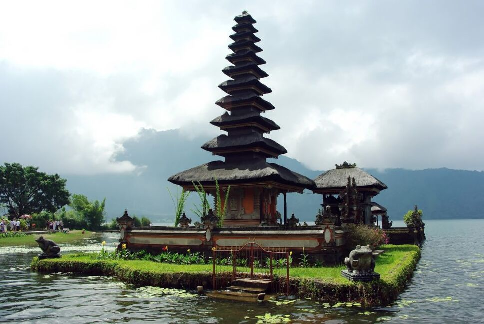 Best Places to Honeymoon in December Bali