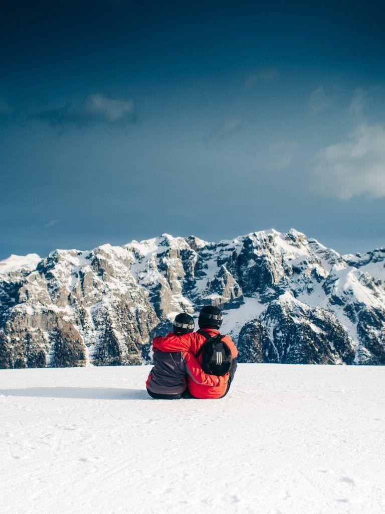 Best Places to Honeymoon in December USA Ski Resort