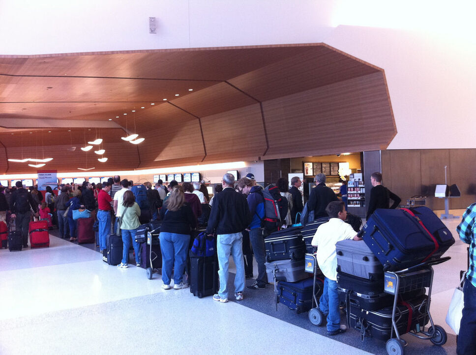 How to Skip TSA Security and Immigration Lines for Good