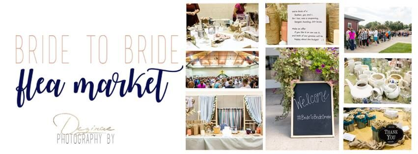 Bride to Bride Flea Market - Phoenix