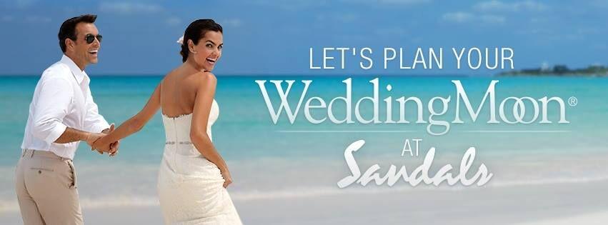 Virtual Weddingmoons Party