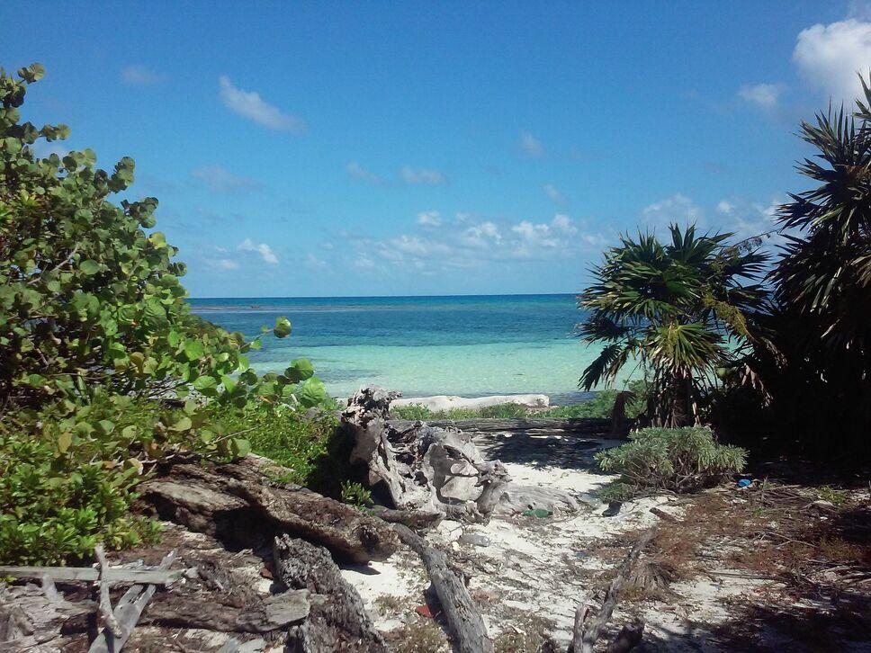 Top Destinations to Honeymoon in February - Belize