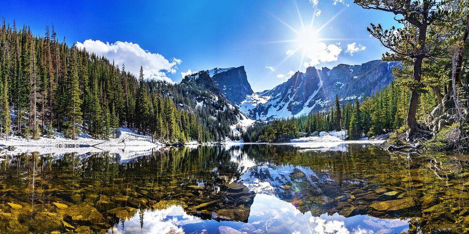 Top Destinations to Honeymoon in February - Aspen