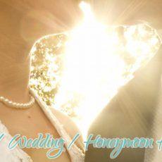 Bridal/Wedding/Honeymoon Headlines