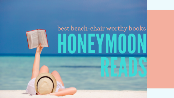 10 essential honeymoon-worth books