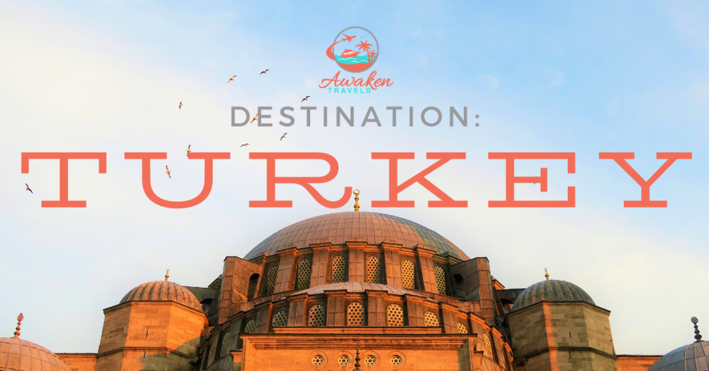 How to plan an incredible vacation in Turkey