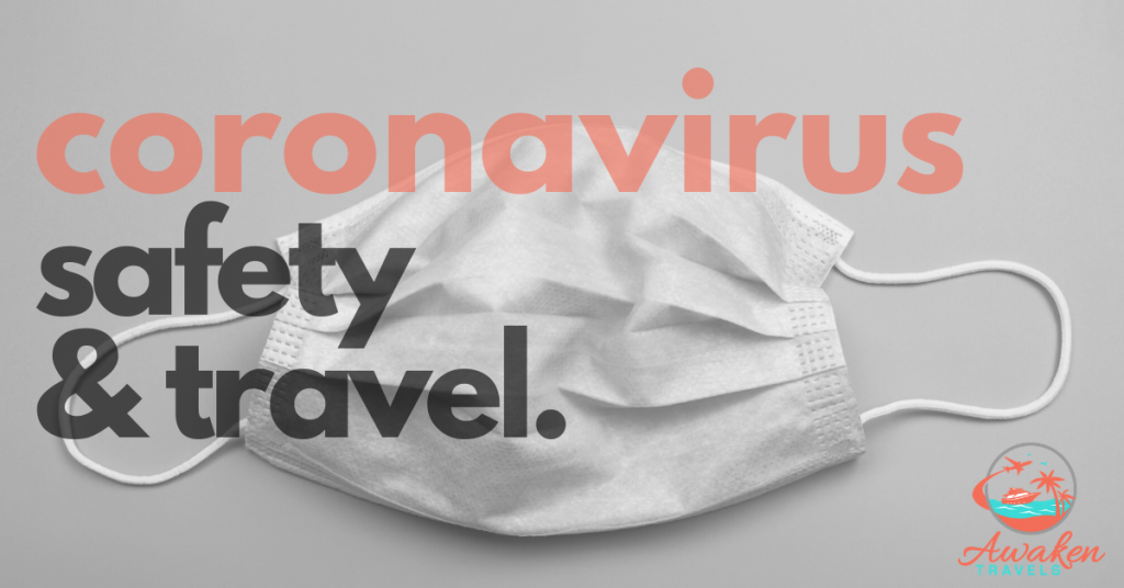 Should You Cancel Your Travel Plans Because of the New Coronavirus?