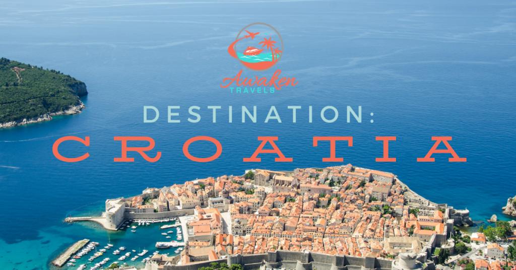Destination Croatia: Now Open for US Tourists