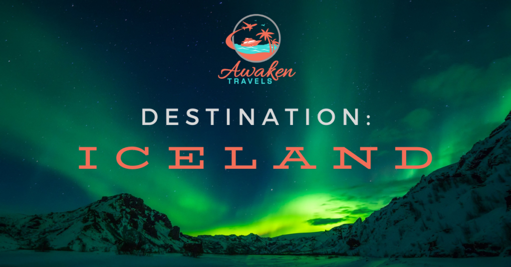 Destination: Iceland! Your Ticket Back to European Vacation