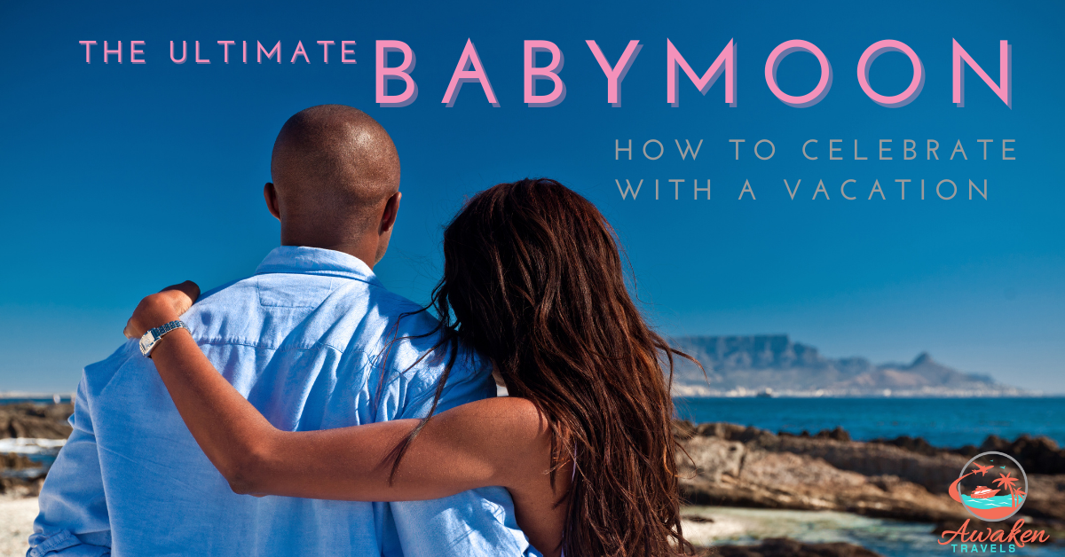 Babymoon cover image