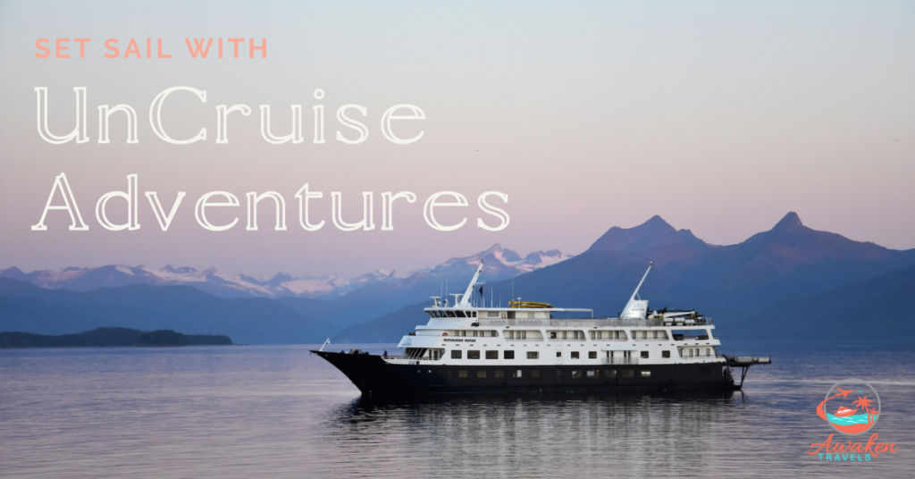 Missed Cruising? Here's How to Set Sail this Summer